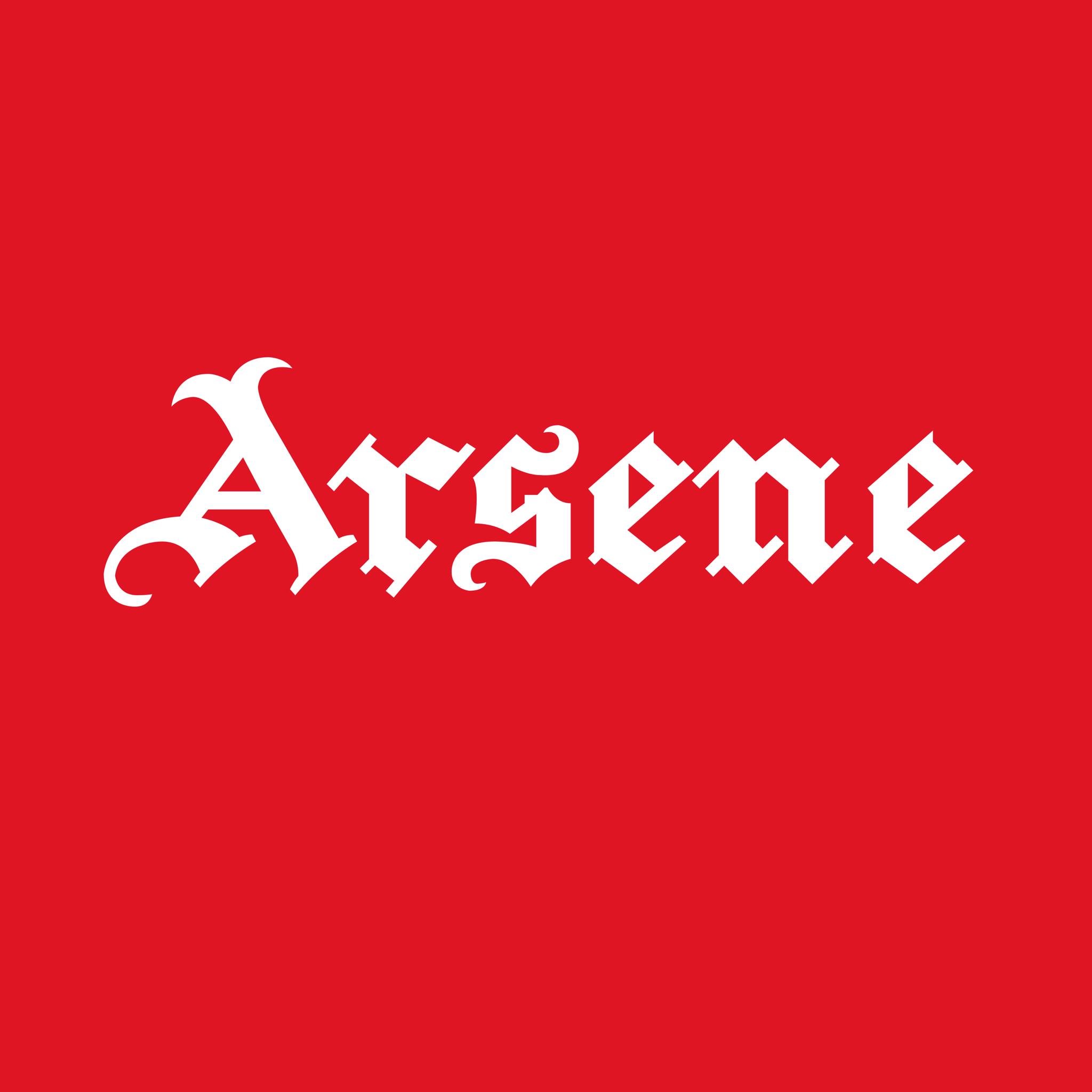 Arsene Wenger - Arsenal - 20 Years - Benjamin Zierock - Illustration - Medien und Kommunikation