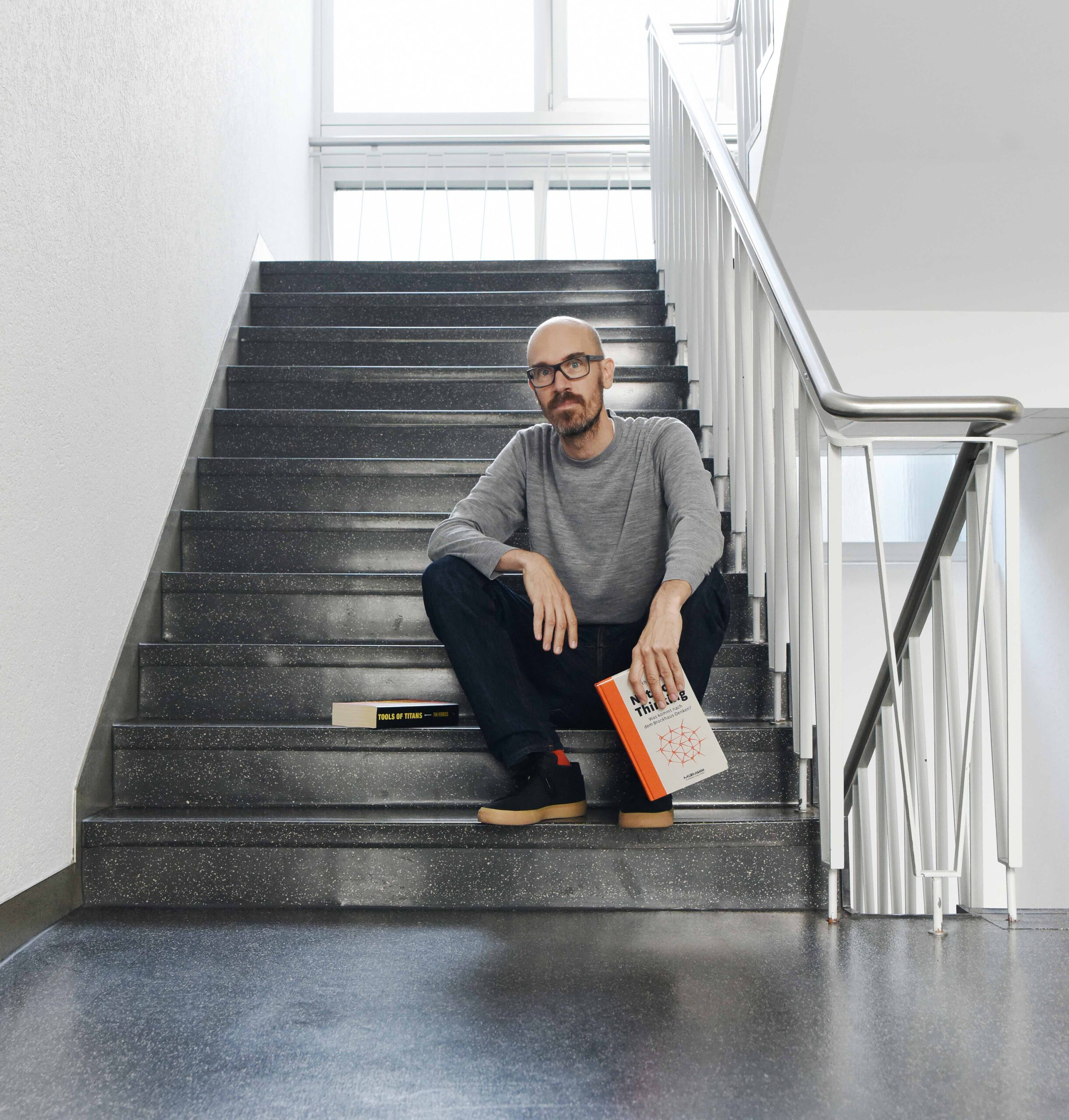 Benjamin Zierock - Startup - Entrepreneurship - Design