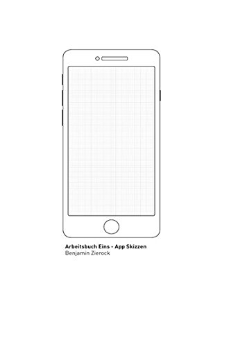 Arbeitsbuch Eins - Benjamin Zierock - Design